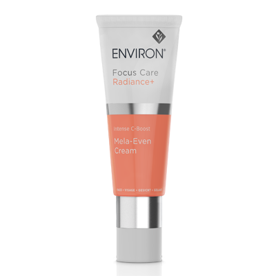 Крем від пігментації Environ Intense C-Boost Mela-Even Cream Focus Care Radiance