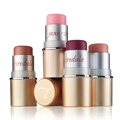Кремові рум'яна In Touch Jane Iredale