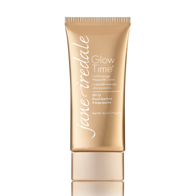 Крем-основа Glow Time Mineral BB Cream SPF 25 Jane Iredale